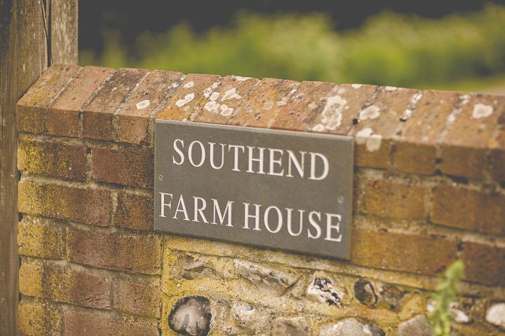 Southend Barn Wedding- Louise Griffin- rustic wedding