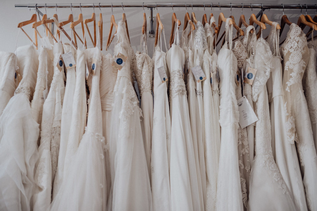 Bridal Reloved Liverpool | Louise Griffin Photography