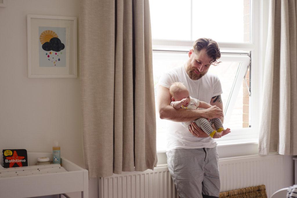 Newborn Photography Brighton
