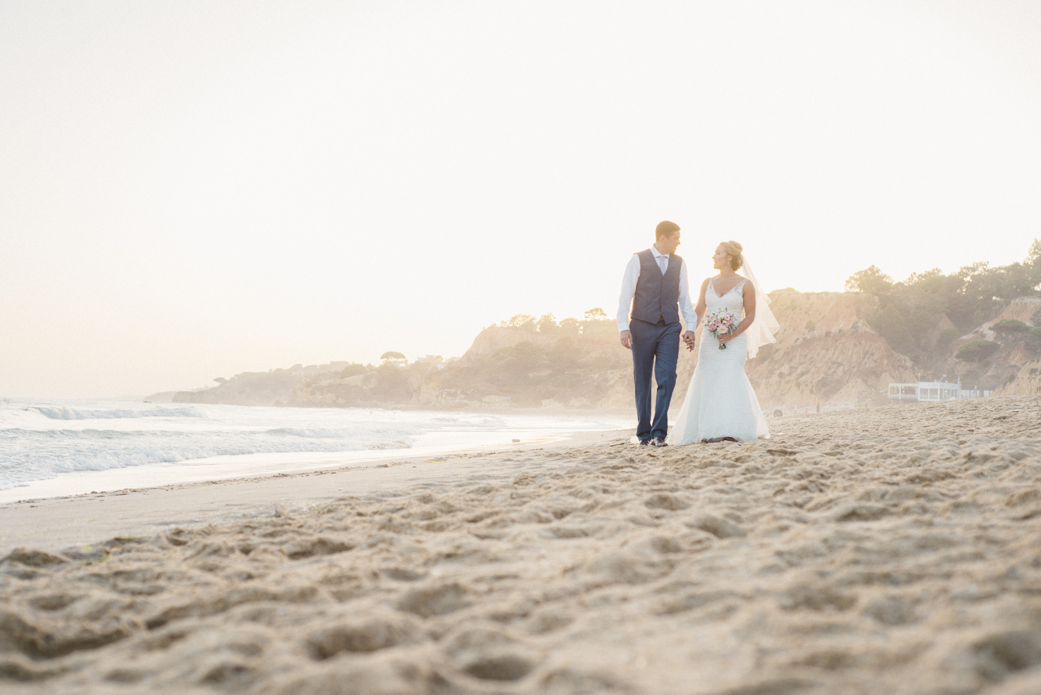 Pine Cliff Resort Wedding- Portugal-Destination Wedding