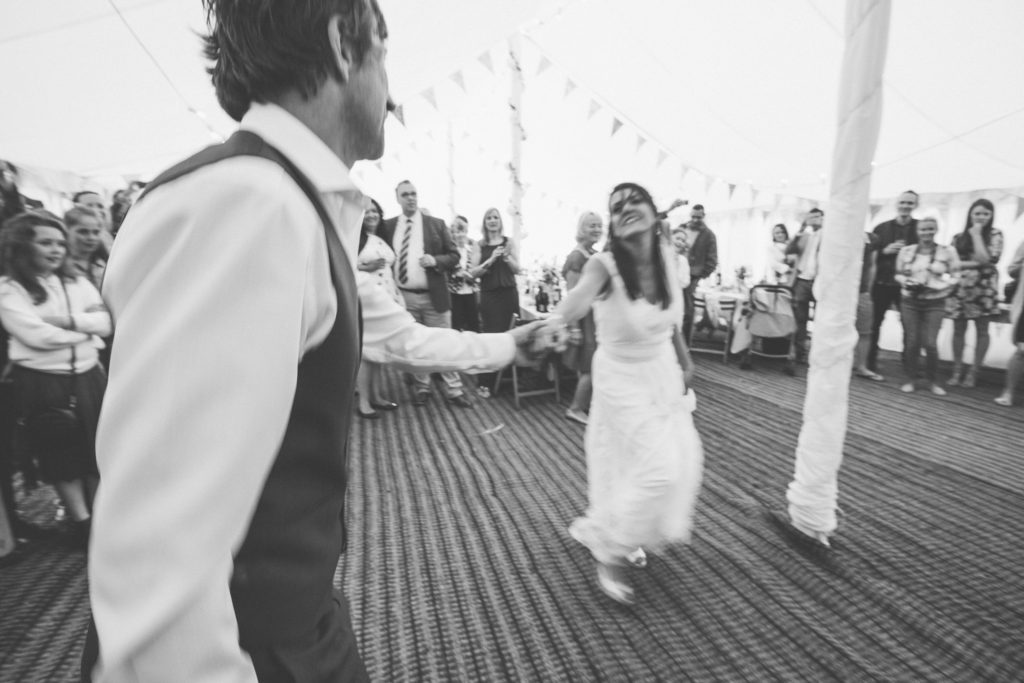 California Barn Wedding-Sussex Wedding Photography-Vintage Wedding- Wedding Dance