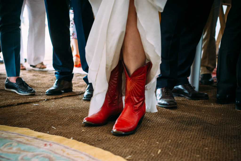 Yoghurt Rooms Wedding-Liverpool Wedding Photographer- Rustic Wedding-Barn Wedding- Cowboy Boots