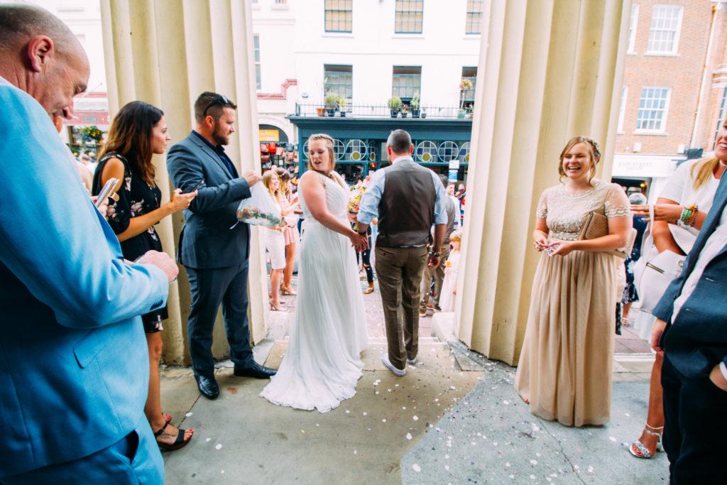 Liverpool Wedding Photography