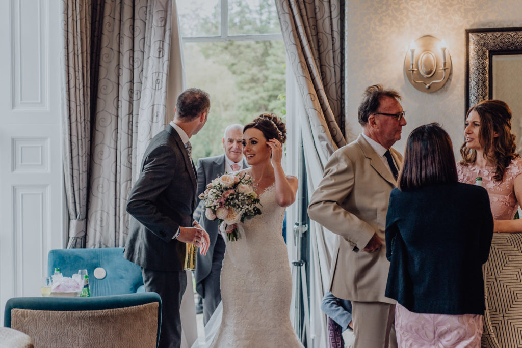 Mottram Hall Wedding | Liverpool Wedding Photography