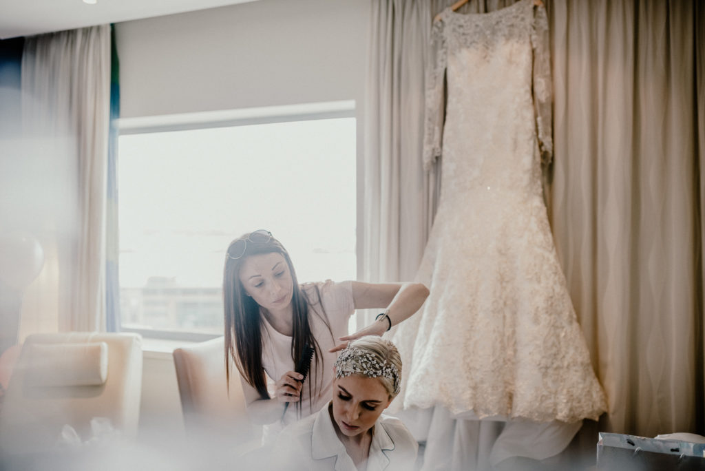 Liverpool Wedding Photographer | Royal Liver Building, Liverpool