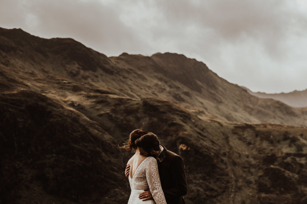 Snowdonia Wedding Photography