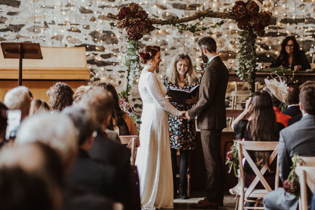 Snowdonia Wedding Photographer